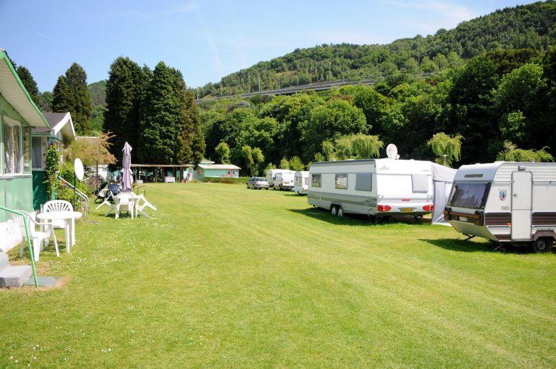 Camping li ge tilff esneux belgique for Camping belgique avec piscine